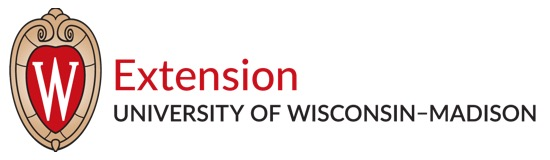 UW-Madison Division of Extension Horticulture Logo